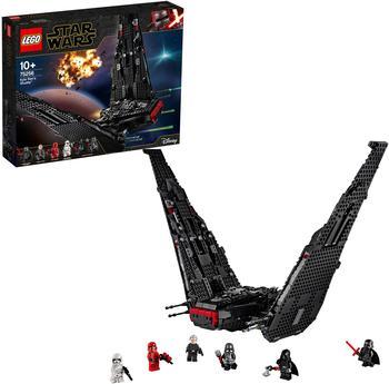LEGO Star Wars - Kylo Ren's Shuttle (75256)