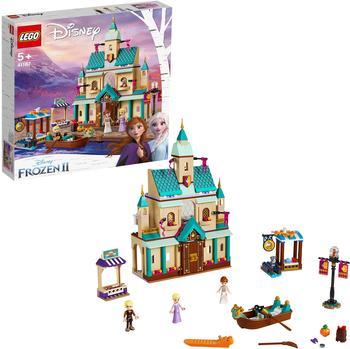 LEGO Disney Frozen II - Schloss Arendelle (41167)
