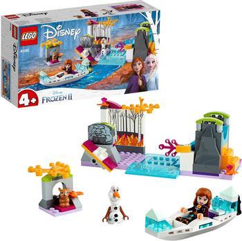 LEGO Disney Frozen II - Annas Kanufahrt (41165)