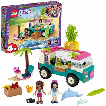 LEGO Friends - Mobile Strandbar (41397)