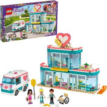 LEGO Friends - Krankenhaus von Heartlake City (41394)