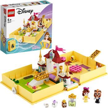 LEGO Disney Princess - Belles Märchenbuch (43177)