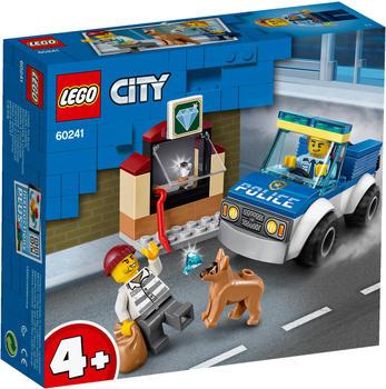 LEGO City - Polizeihundestaffel (60241)