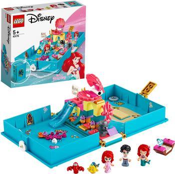 LEGO Disney Princess - Arielles Märchenbuch (43176)