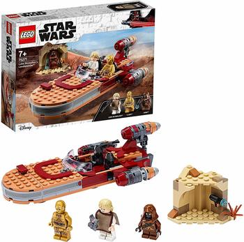 LEGO Star Wars - Luke Skywalkers Landspeeder (75271)