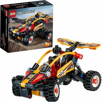 LEGO Technic - 2 in 1 Strandbuggy (42101)