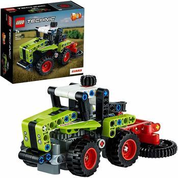LEGO Technic - 2 in 1 Mini CLAAS XERION (42102)