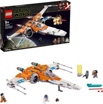 LEGO Star Wars - Poe Damerons X-Wing Starfighter (75273)