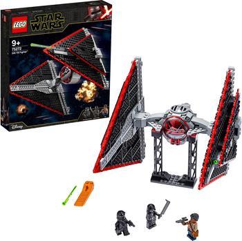 LEGO Star Wars - Sith TIE Fighter (75272)