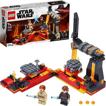 LEGO Star Wars - Duell auf Mustafar (75269)