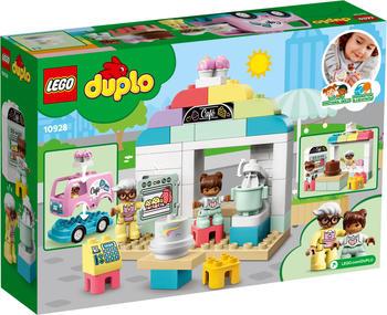 LEGO Duplo - Tortenbäckerei (10928)