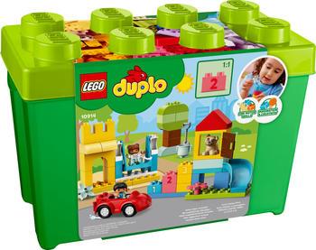 LEGO Duplo - Deluxe Steinebox (10914)