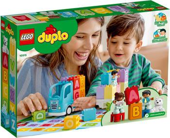 LEGO Duplo - Mein erster ABC-Lastwagen (10915)