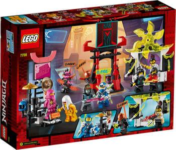 LEGO Ninjago - Marktplatz (71708)