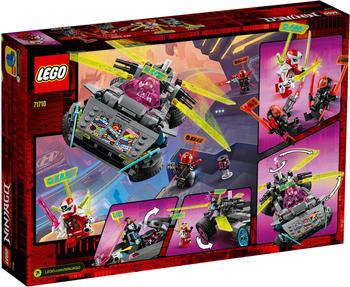 LEGO Ninjago - Ninja-Tuning-Fahrzeug (71710)
