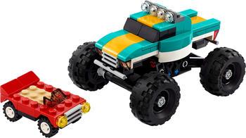LEGO Creator - 3 in 1 Monster-Truck (31101)