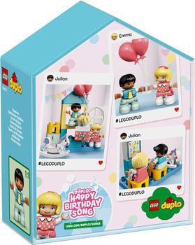 LEGO Duplo - Spielzimmer-Spielbox (10925)
