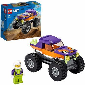 LEGO City - Monster-Truck (60251)