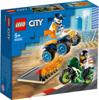 LEGO City - Stunt-Team (60255)