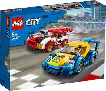 LEGO City - Rennwagen-Duell (60256)