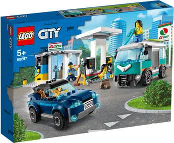 LEGO City - Tankstelle (60257)