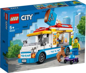 LEGO City - Eiswagen (60253)