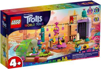 LEGO Trolls - Floßabenteuer in Einsamshausen (41253)