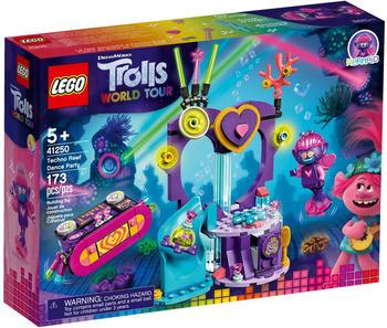 LEGO Trolls - Party am Techno Riff (41250)