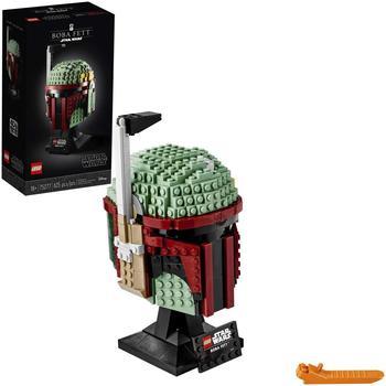 LEGO Star Wars - Boba Fett Helm (75277)