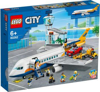 LEGO City - Passagierflugzeug (60262)