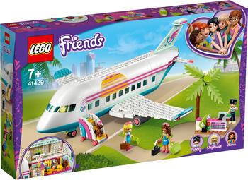 LEGO Friends - Heartlake City Flugzeug (41429)
