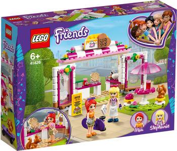 LEGO Friends - Heartlake City Waffelhaus (41426)