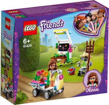 LEGO Friends - Olivias Blumengarten (41425)