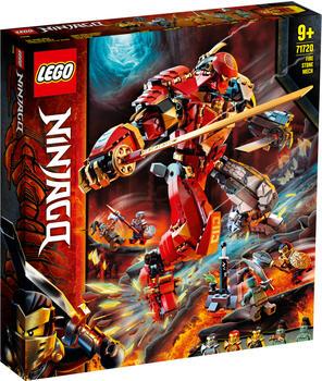LEGO Ninjago - Feuer-Stein-Mech (71720)