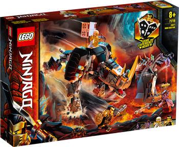 LEGO Ninjago - Zanes Mino-Monster (71719)