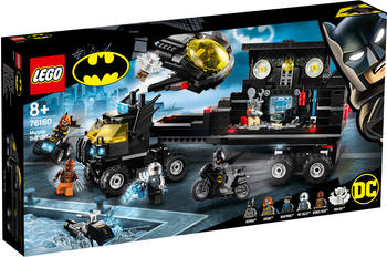 LEGO DC Super Heroes - Mobile Batbasis (76160)