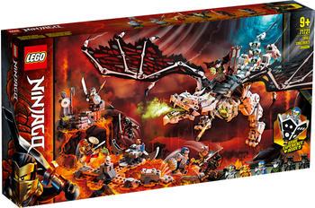 LEGO Ninjago - Drache des Totenkopfmagiers (71721)