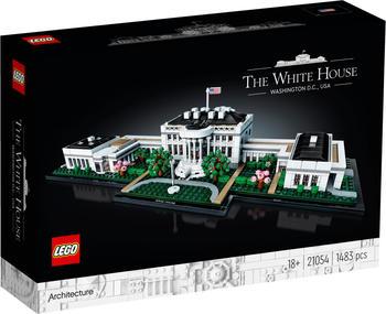 LEGO Architecture - Das Weiße Haus (21054)