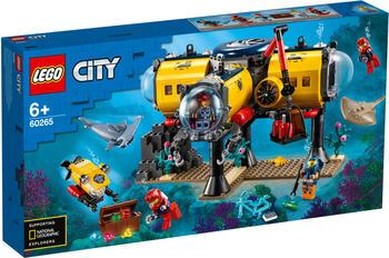 LEGO City - Meeresforschungsbasis (60265)