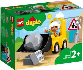 LEGO Duplo - Radlader (10930)