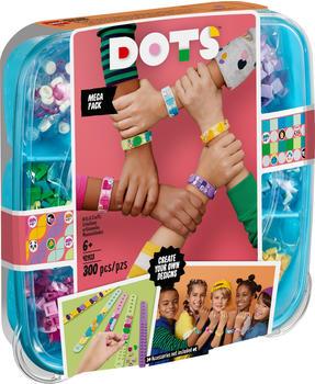 LEGO Dots - Freundschaftsarmbänder Kreativset (41913)