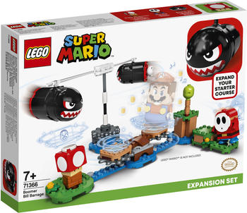 LEGO Super Mario - Riesen-Kugelwillis (71366)