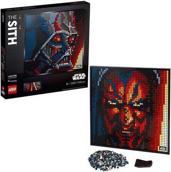 LEGO Star Wars - Die Sith Kunstbild (31200)
