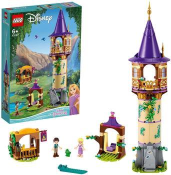 LEGO Disney Princess Auroras Hütte im Wald 43188