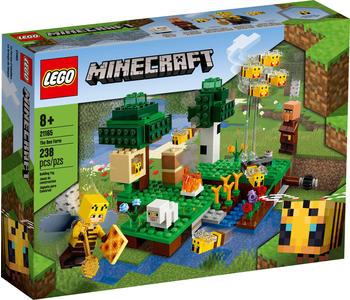 LEGO Minecraft - Die Bienenfarm (21165)