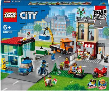 LEGO City - Stadtzentrum (60292)