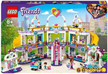 LEGO Heartlake City Kaufhaus (41450)
