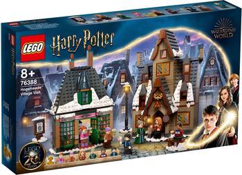 LEGO LEGO® Harry Potter Besuch in Hogsmeade