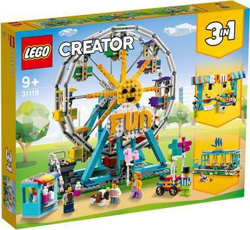 LEGO LEGO® Creator Riesenrad