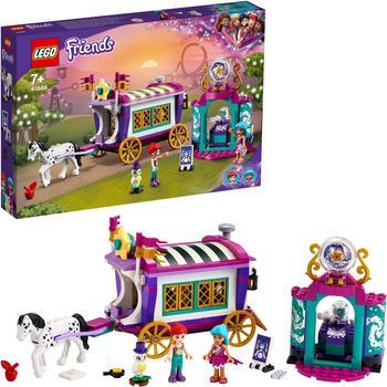 LEGO Magischer Wohnwagen